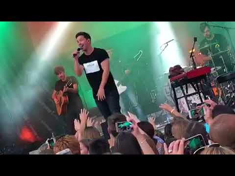 Nico Santos - Oh Hello - Dingfest