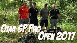 lcgm8 Disc Golf - Oma SP Pro Open 2017 Round 1