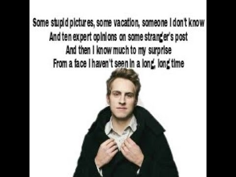 Ben Rector - Extraordinary Magic Lyrics...