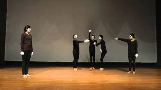 Best Mime Ever| Untold Duties | Habits Good VS Bad |Classic HD|Ethics| Dos and Don'ts of the Society