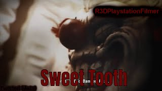 All Twisted Metal Sweet Tooth Cutscenes Movie