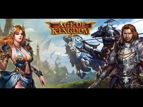 "How to Run Multiple ""Age of Kingdom""/""Clash of Empire"" Account in Single Android Device"