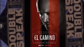 El Camino...A Breaking Bad Movie