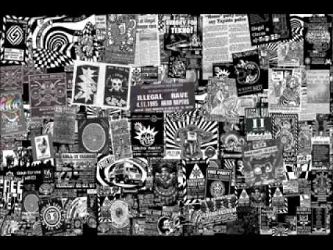 Toxic Soundsystem - Toxic in the Mix 2004