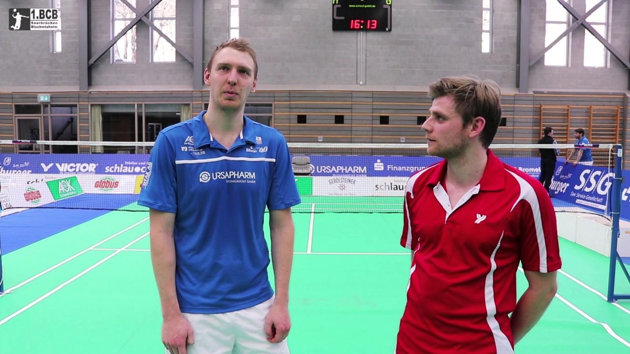 Freystadt Badminton