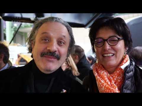 L'AOP Cantal au Grand Palais pour les 50 ans de Rungis