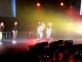 SMTown 2010 Live In LA - Jessica & Krystal  Tik Tok