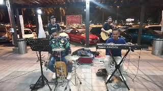 Satu Peluang - Andi Bernadee (cover by One Avenue Band)