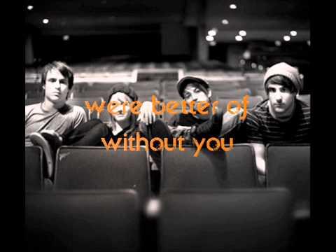 Pressure Acoustic by Paramore (lyrics)
