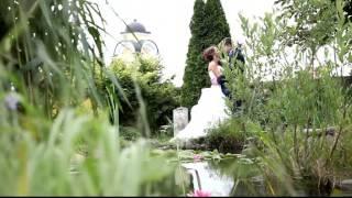 Свадьба Кирилла и Ирины