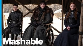 Plastic Water Bottle Appears in 'Game of Thrones' Finale thumbnail