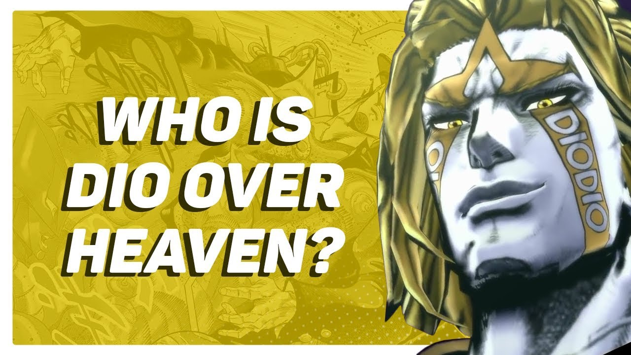 Heaven Ascension Dio and The World Over Heaven | Explained