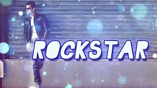 Watch Jordan Knight Rockstar video