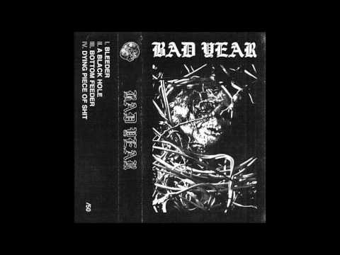 Bad Year - DEMO (2016) Full Album