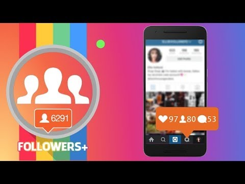 HOW TO REMOVE GHOST & BOT FOLLOWERS ON INSTAGRAM