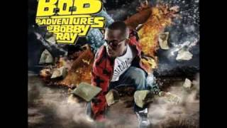 B.o.B - Magic Feat Rivers Cuomo [Instrumental] W/Lyric