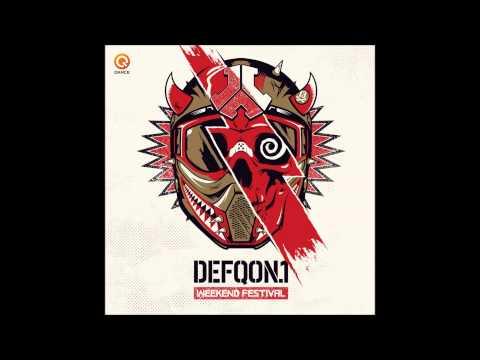 Defqon.1 2015 CD Mix 2 (Mixed by Partyraiser)