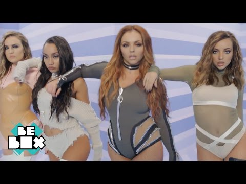 Little Mix - Touch | Dance Tutorial | BeBoxMusic
