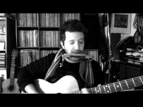 Rollin' and Tumblin' (Bob Dylan) - Jeff Schwachter
