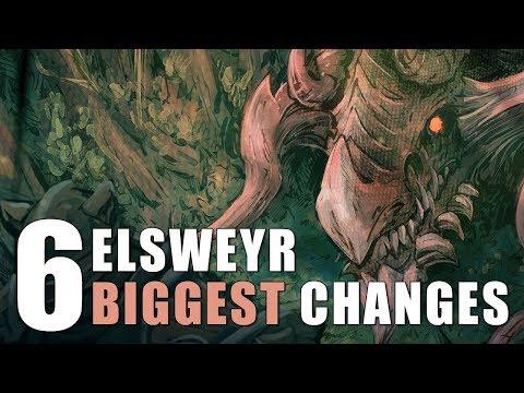 Elder Scrolls Online Elsweyr: 6 Biggest Changes