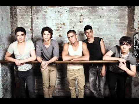 The Wanted - Glad You Came New Song Lyrics