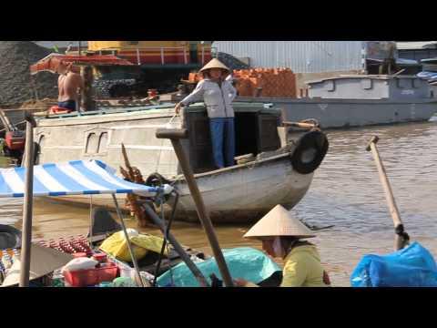 Agence de voyage au Vietnam: Chau Doc - An Giang