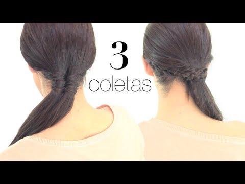 Peinados fáciles con trenzas aprende a hacerlos paso a paso