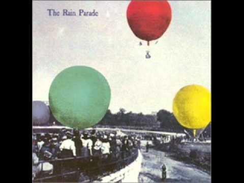 Rain Parade - Talking in my sleep