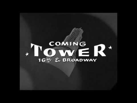 On Screen Announcement For Reading Cinemas US - Tower Classics