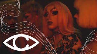 #QUEEN: A Glimpse into Prague's drag scene with drag queen Tonic Garbáge 🏳️🌈