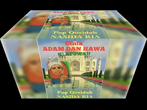 HJ.AFUWAH - CINTA ADAM DAN HAWA