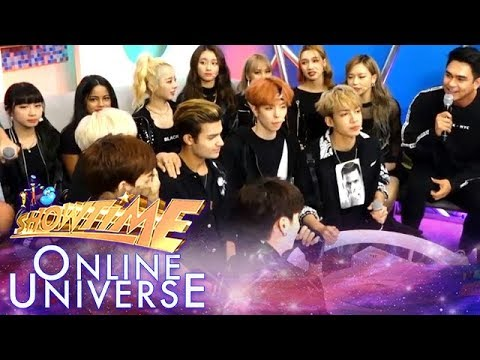 Get to know more of idol group Z-Stars | Showtime Online Universe thumbnail