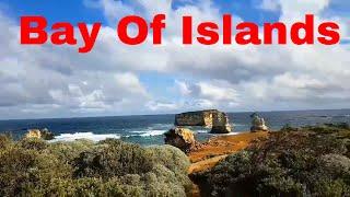 Bay Of Islands, Australia