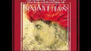 Rajasthani Folk Music  Indian Folk   Jhedar - The Musical Traditions Of Rajasthan (Longer Version)