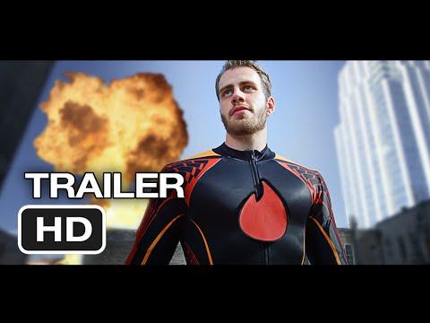 Tinder: The Superhero Movie | Rooster Teeth