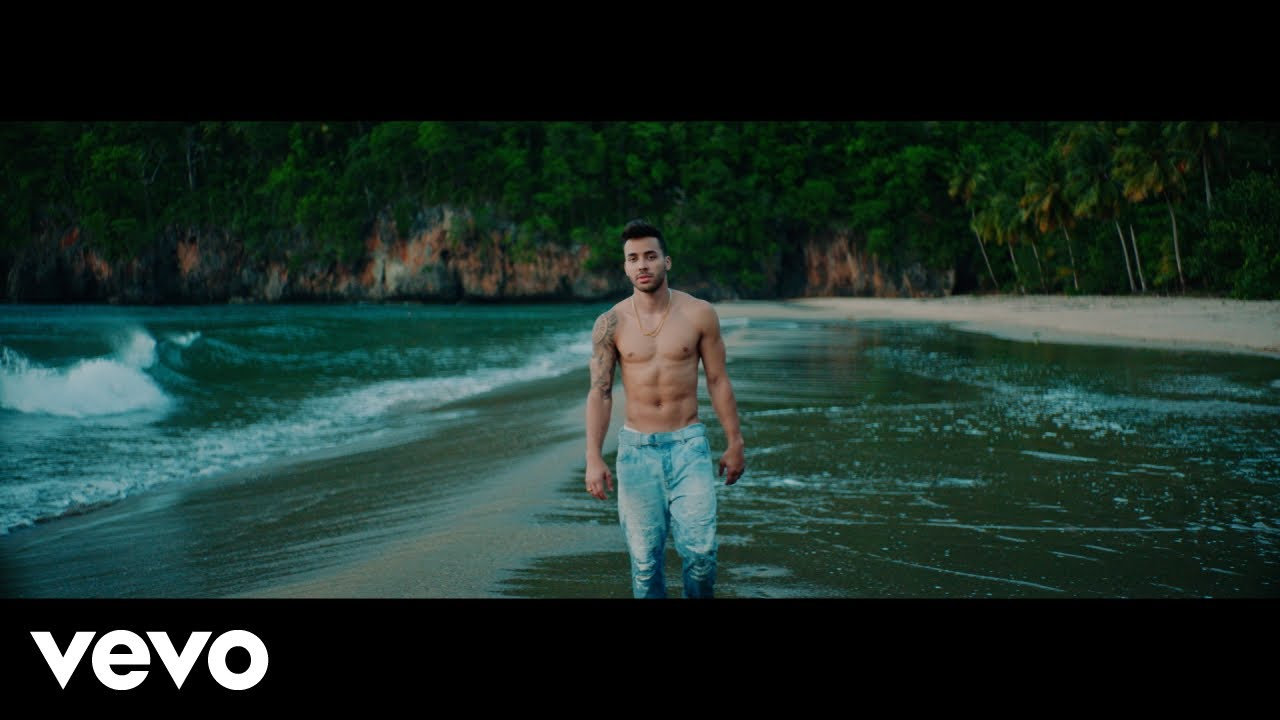 Prince Royce - Morir Solo (Official Video) 2019