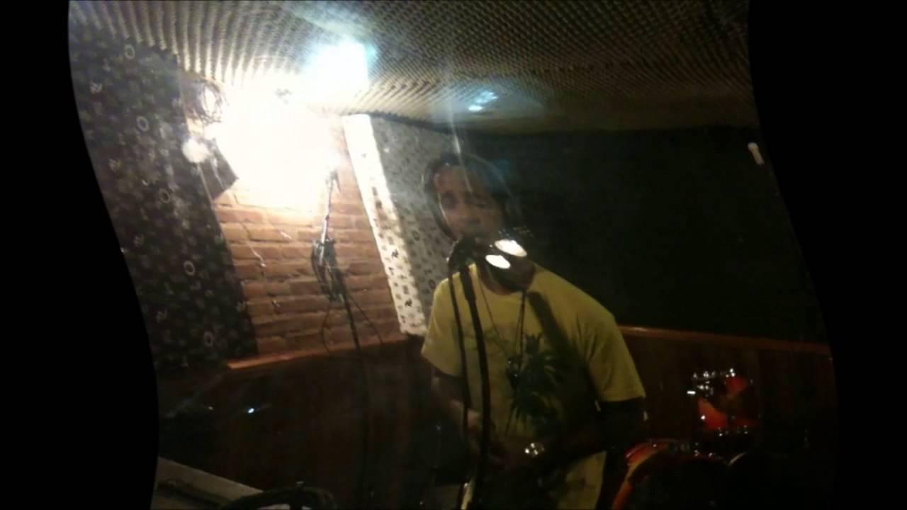 Elthon Dias!!! Making off do disco : Até Aqui.!!