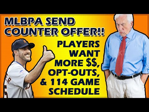 MLB Owners Will Shoot Down New Player's Propsal IMO