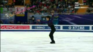 ISU World Figure Skating Championships in Moscow 2011 Worlds WC sho...