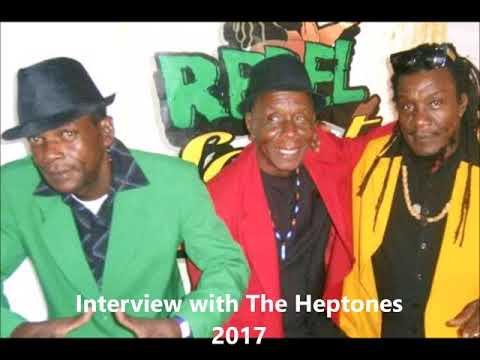 Heptones Interview 2017