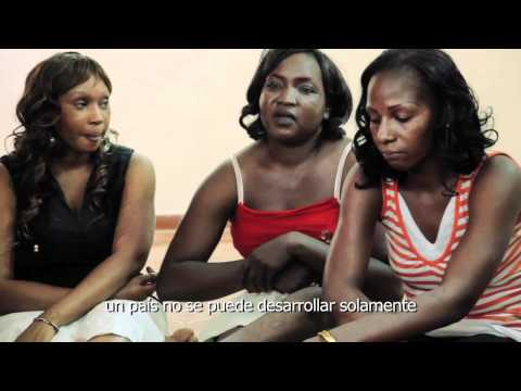Bamako MO.C.T. Serie - INTRO Ep. 0 - Francés con subtitulos en Español