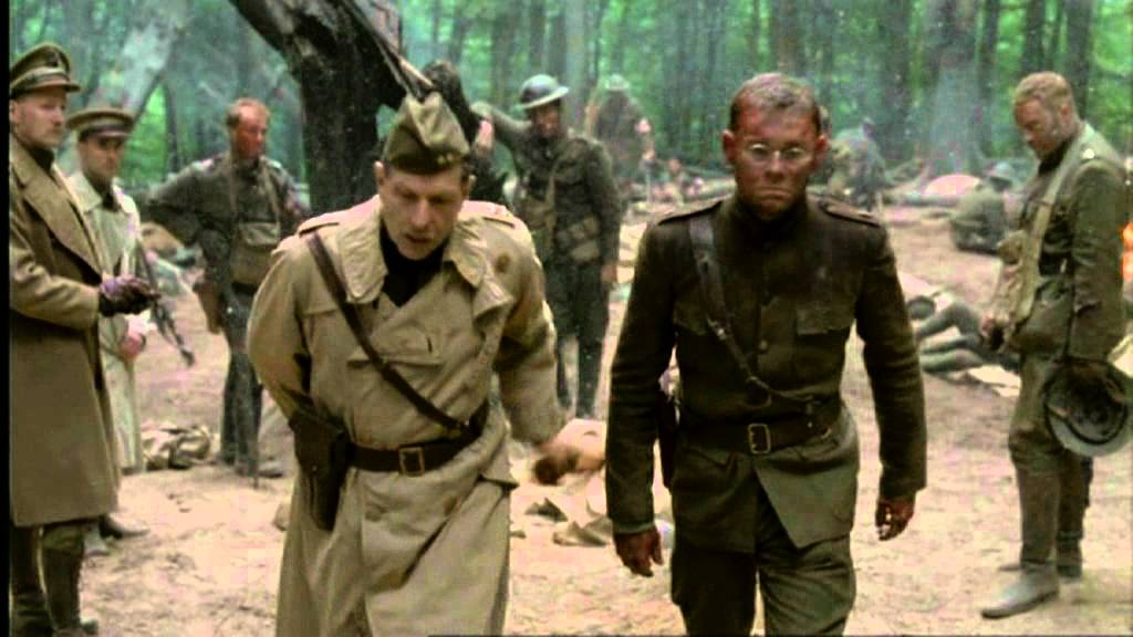 the lost battalion of ww1 The tv movie the lost battalion is indeed quite accurate and a very well represenation of the various events that occured from october 2nd - 6th 1918 however, there are some moments of the film that are not correct.
