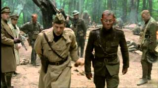 Lost Battalion WWI movie DVD extended trailer