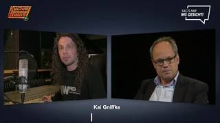 Tagesschau Chef Kai Gniffke zerlegt das Kulturstudio - #FAKE NEWS