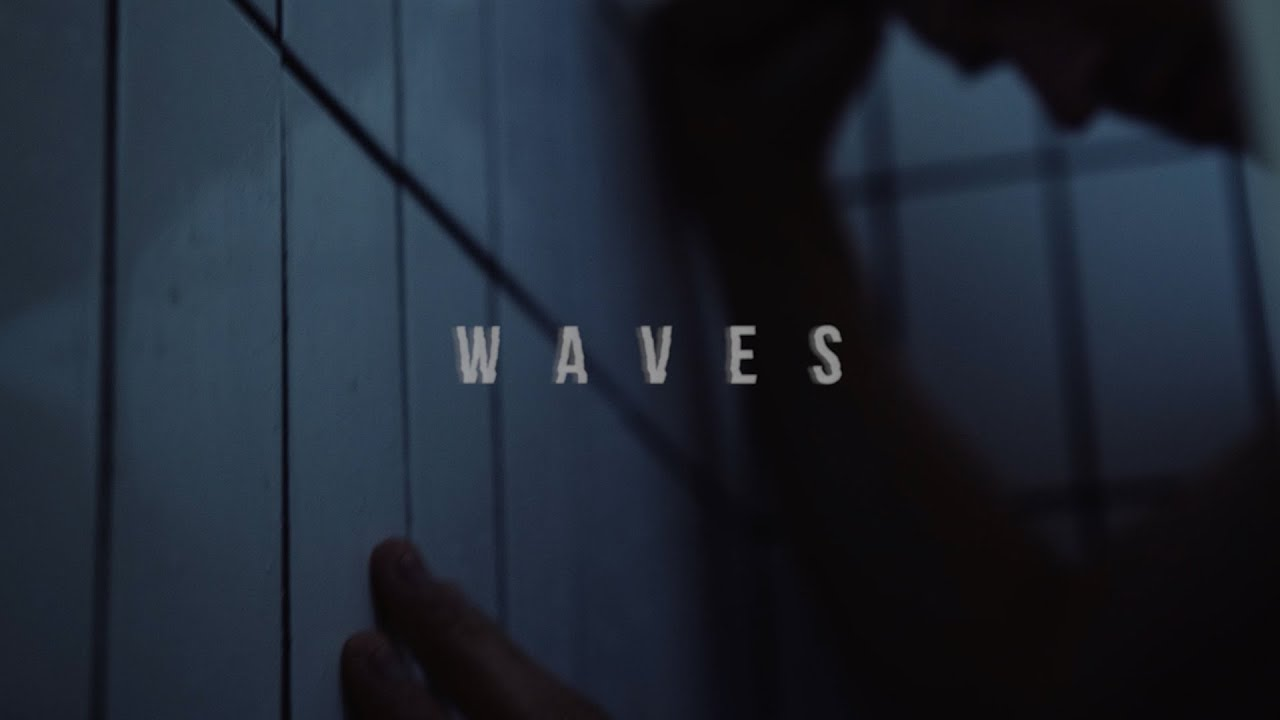 """Waves"" - FUJI XT4 Rap Music Video"