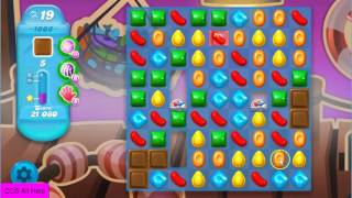 Candy Crush Soda Saga Level 1006 NO BOOSTERS