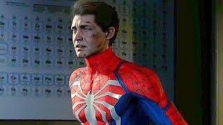 Marvel's Spider-Man – SDCC 2018 Story Trailer _ PS4