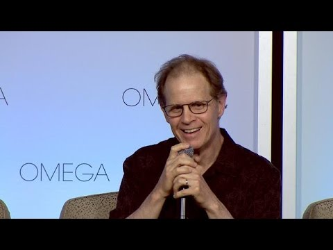 Dan Siegel: Mindfulness Can Transform Your Sense of Self