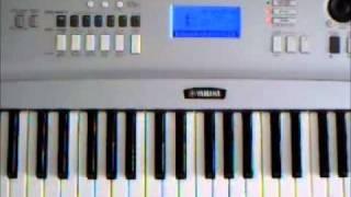 Usher   Confessions Interlude Piano Instrumental