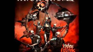 Bloodstained Cross - Arch Enemy